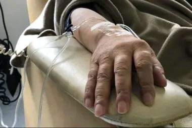 Seis décadas más tarde, la quimioterapia sigue siendo una de las terapias más usadas para combatir el cáncer