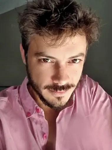 Thomas Fonzi