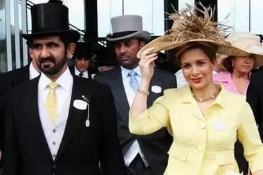 La princesa habría huido tras conocer detalles perturbadores sobre el retorno de Sheikha Latifa, una de las hijas del jeque.