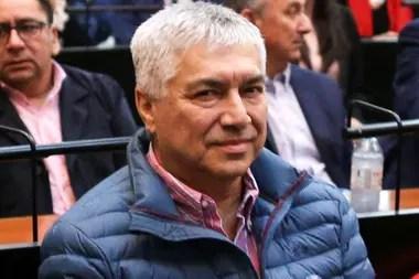 Lázaro Báez dejará la cárcel previo pago de una fianza de 632,5 millones de pesos
