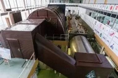Las instalaciones donde se realizarán las pruebas de aislamiento se encuentran en Moscu, capital de Rusia
