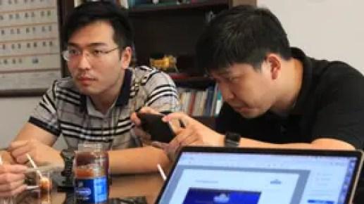 Empresarios chinos degustaron dos presentaciones del dulce de leche San Ignacio