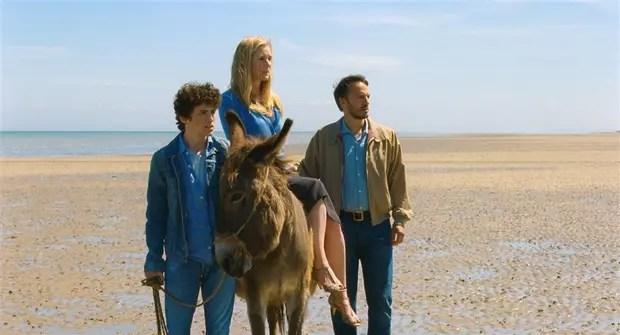 Le Fils de Joseph, la película de apertura que se exhibirá en el cine Gaumont el 13 de abril