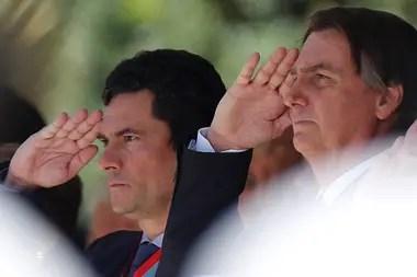 En 2017 el exjuez condenó a Lula en primera instancia por beneficiar con acuerdos a la constructora OAS