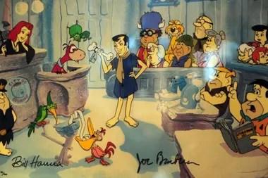 The Flintstones (