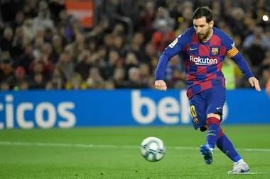 Florentino Pérez soñó con tener a Messi en varias oportunidades, una de ellas en 2013