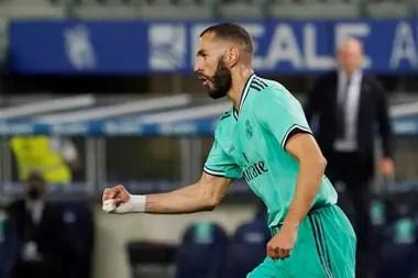 Real Madrid, líder de la Liga de España, buscará aprovechar el empate de Barcelona para seguir sacando ventaja