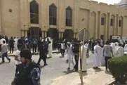 Una ola de atentados en cinco países deja al menos 140 muertos