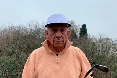 Vicente Chino Fernández