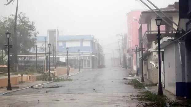 Resultado de imagen para maria en puerto rico
