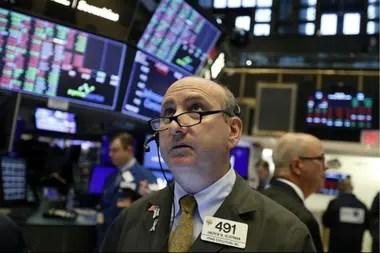 Las acciones argentinas en Wall Street atraviesan una mala mañana