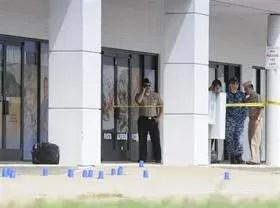 Mohammad Yussef Abdulazeez, atacó dos centro militares en Chattanooga, Tennessee, matando a cinco militares