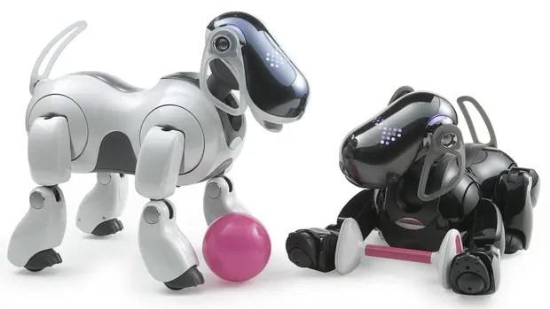 El perrito robot de Sony tendrá una segunda oportunidad el año próximo