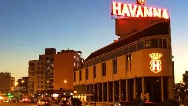 Havanna tiene 124 franquicias repartidas en Latinoamérica y Europa