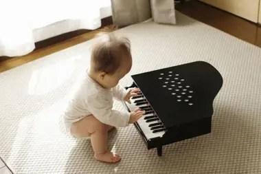 Desde pequeños tenemos una fuerte conexión con la música.