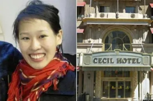 Netflix estrenará una serie basada en el truculento misterio del hotel Cecil. Se trata de la desaparición y posterior muerte de Elisa Lam, una turista canadiense de 21 años que estaba de visita en Californa