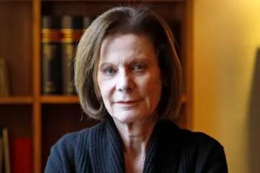 Inés Weinberg de Roca, presidenta del Superior Tribunal porteño, dice que la Corte está
