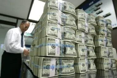 Para comprar dólar MEP hace falta tener una cuenta comitente