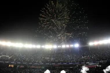El Monumental, una de las sedes elegidas para la próxima Copa América