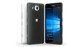 El Lumia 950, con pantalla de 5,2 pulgadas; el 950XL tiene el mismo hardware, pero la pantalla es de 5,7 pulgadas
