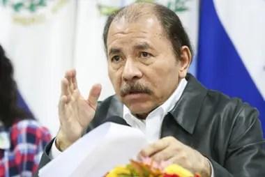 Daniel Ortega volvió a aparecer en público; el gobierno dice que hay un solo muerto por coronavirus, aunque hubo más de 1000 muertos por neumonía en Nicaragua