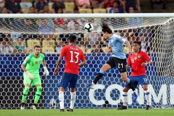 Resultado de imagen para uruguay chile