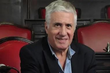 Darío Díaz Pérez, titular de Iosfa