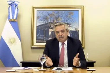 Alberto Fernández impulsa una reforma judicial