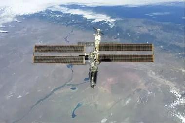 Más empresas privadas exploran el espacio