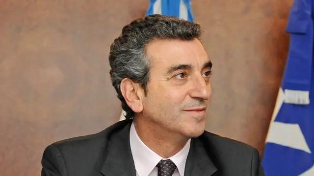 Randazzo será candidato a senador nacional por el Frente Justicialista