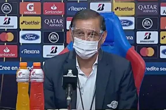 Ramón Díaz, después de la derrota: muchos elogios para Boca y el jugador  distinto - LA NACION
