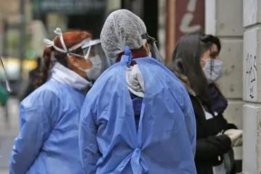 Coronavirus en Argentina: casos en Zonda, San Juan al 16 de noviembre