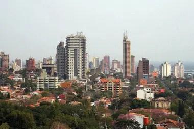 La capital del país mejor parado económicamente tras la pandemia