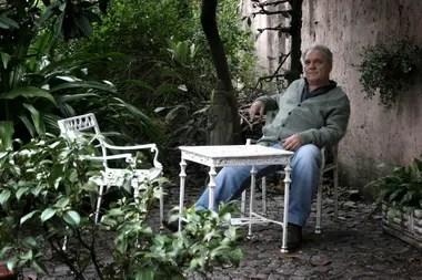 El actor Hugo Arana se destacó tuvo una prolífica carrera en cine y TV