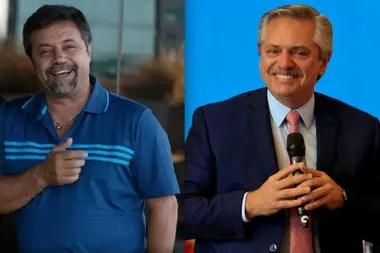 Ricardo Caruso Lombardi dijo que Alberto Fernández lo había llamado luego de su crítica y que quedó conforme con la explicación del presidente.