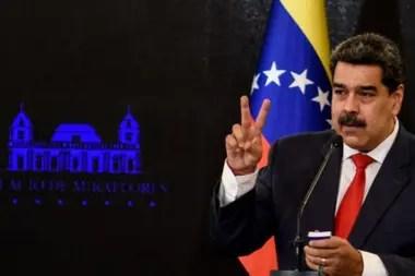 Nicolás Maduro busca atrair investimentos, alcançando o setor privado e as transnacionais de países aliados