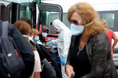 Coronavirus hoy en Perú: cuántos casos se registran al 22 de Noviembre