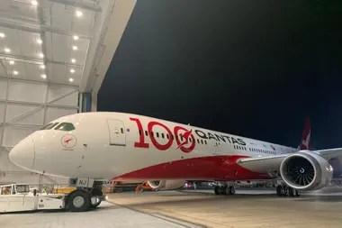 Los pasajes en el vuelo de repatriación de Qantas costaban, según asegura Nuñez, 2550 dólares australianos (US$1655)