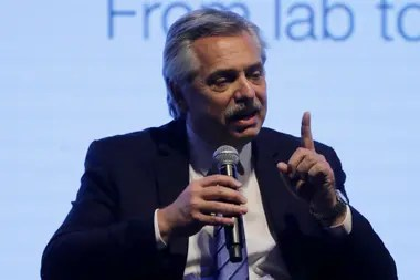 Alberto Fernández decretó la cuarentena en la Argentina el 19 de marzo