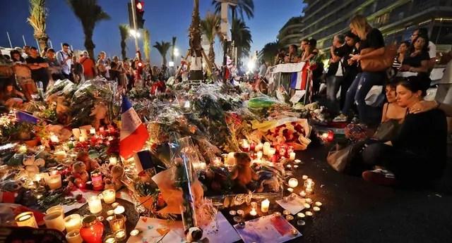 En el atentado de Niza del jueves murieron 84 personas