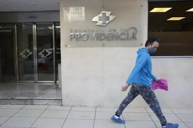 También hubo denuncias de los médicos por contagios prevenibles en el Sanatorio de la Providencia