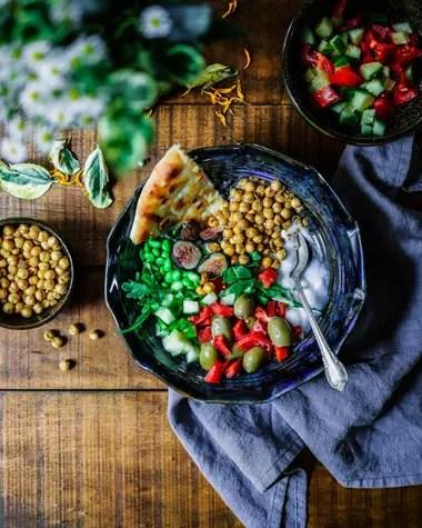 Tendrías que consumir 750 gramos de papa al día para obtener la cantidad mínima de vitamina B6 requerida, si eligieras no comer carne
