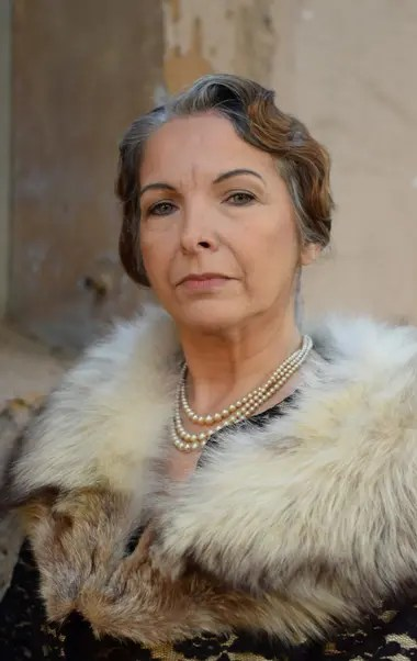 Alejandra Darín encarna a la médica y política argentina Alicia Moreau De Justo
