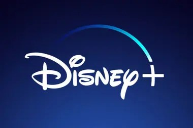 The logo of the new Disney platform, which will compete with the Netflix proposal