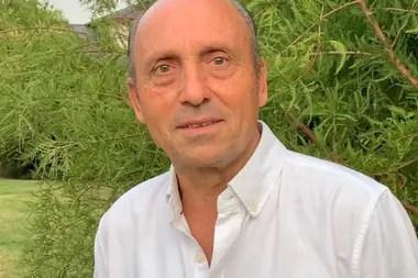 Horacio Salaverri, presidente de Carbap, que criticó a la vicejefa de Gabinete Cecilia Todesca por sus dichos sobre las retenciones