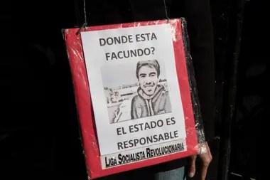 El resultado es clave para esclarecer la actuación de los efectivos de la policía bonaerense que tuvieron contacto con Facundo