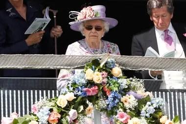 Los festejos por el cumpleaños de la reina