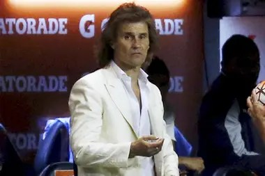 El ex mediocampista fue campeón de la Copa Sudamericana en 2002 dirigiendo a San Lorenzo.