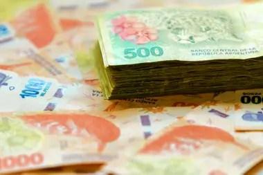 A la cifra de $10.000 millones se deben sumar los préstamos de la banca pública y la banca de capital extranjero