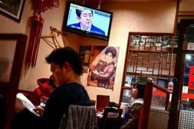 Los restaurantes son sitios que podrían cerrarse, pero esa decisión la deben tomar los gobernadores locales.